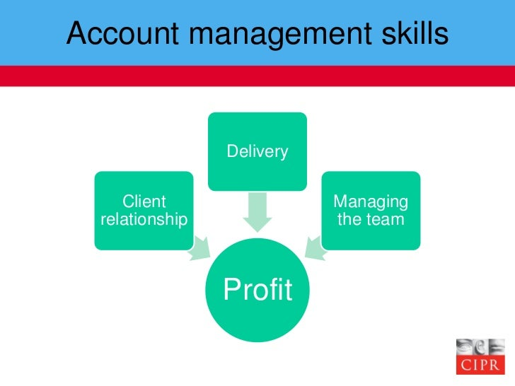 Introduction to PR Account Management