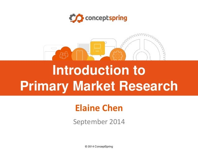 introduction to market research Contents page preface 3 chapter 1 the basics of market research 5 chapter 2 research objectives 19 chapter 3 research design 39 chapter 4 an introduction to research.