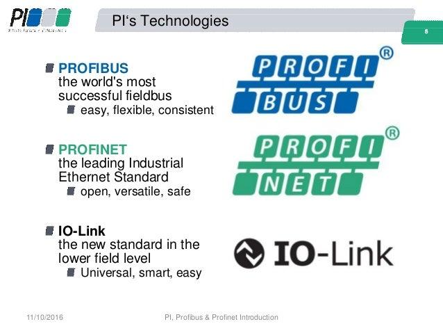Entfernungsmesser Profinet S Profinet Io Professional: Introduction To Profibus & Profinet
