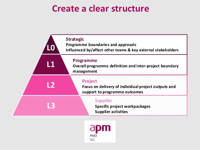 7 Perspective of P3M3 Resource Management Benefits Management Organisational Governance Management Control Stakeholder Man...