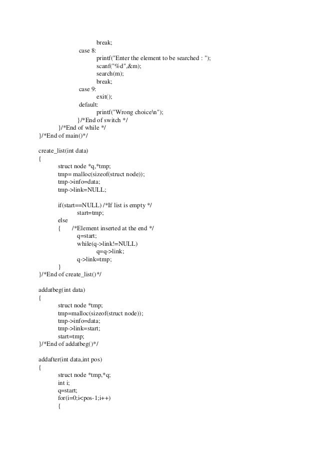 introduction to programming c and data structures