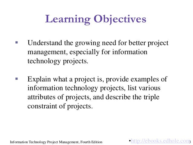 project management book for mba pdf