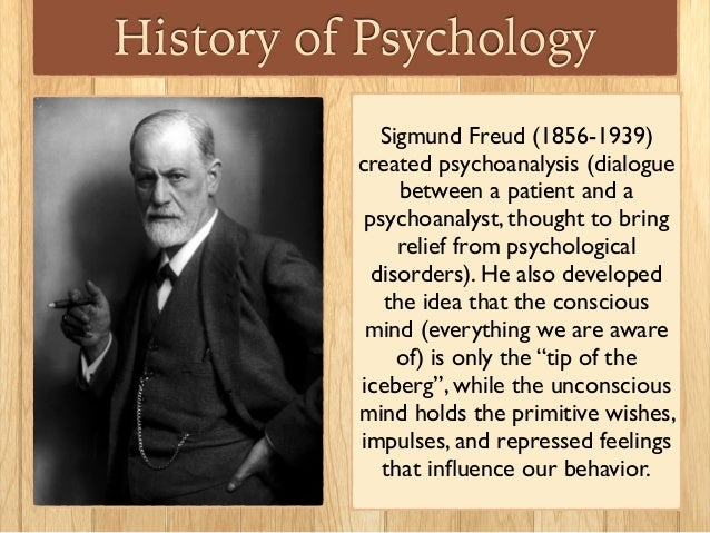 an introduction to the brief history of psychology A brief history of psychology has 20 ratings and 3 reviews travis said: rather dry if you like history than this would be appealing, but i much prefer.