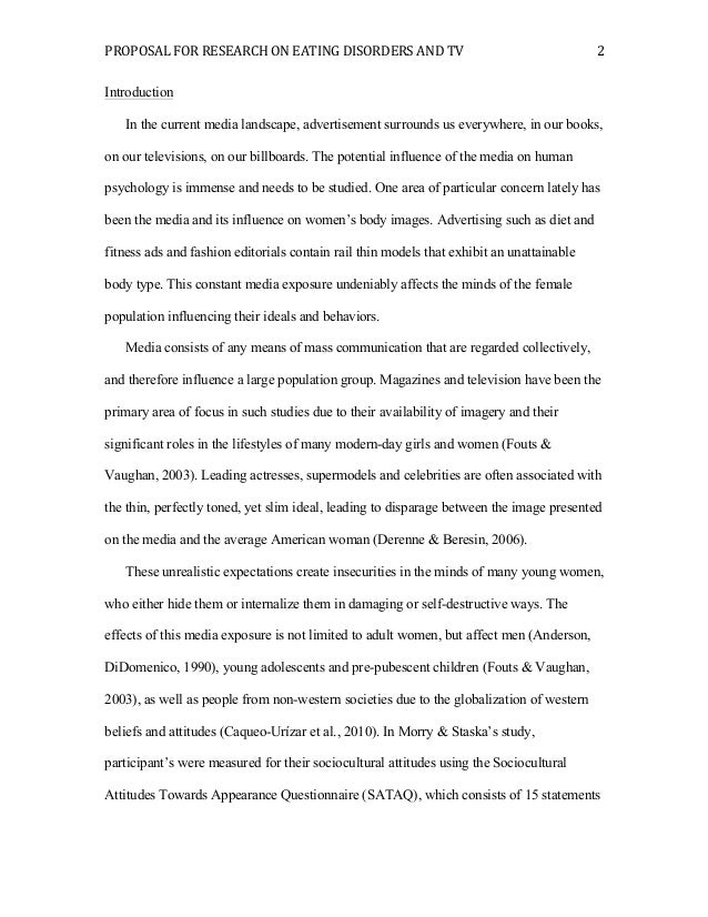 Argumentative Essay Thesis Statement Examples Proposal For Research  Write My Essay Paper also A Level English Essay Introduction To Psychology  Proposal For Research On Eating Disorder History Of English Essay