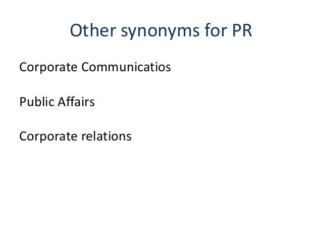 introduction to public relations 2 public relations campaigns introduction as noted in the preface, the successful design and implementation of public relations campaigns require creativity, fl exibility and strong organisational skills.