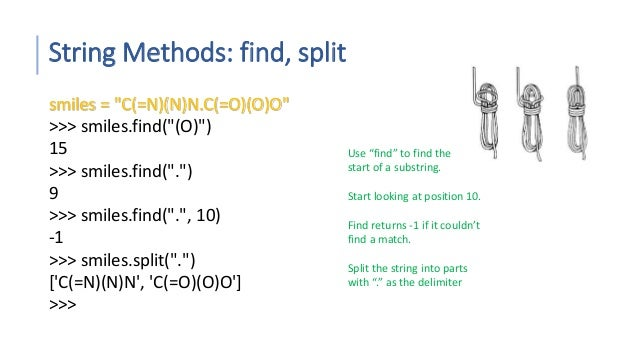 Introduction to python programming 1