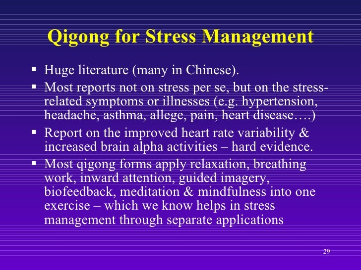 Introduction to qigong -- mysteries & wonders of Chinese