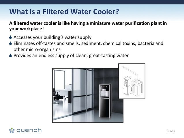 What is a Filtered Water Cooler? A filtered water cooler is like having a miniature water purification plant in your workp...