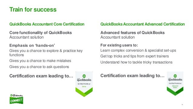 Introduction to QuickBooks Online