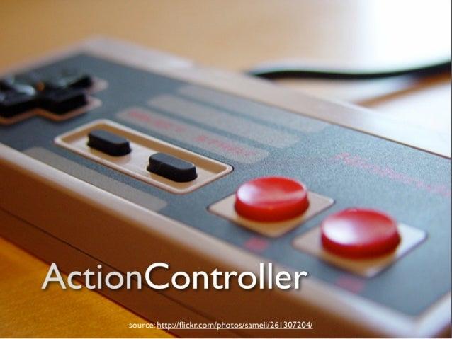 ActionController