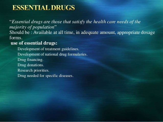 role of pharmacist in rational drug use pdf
