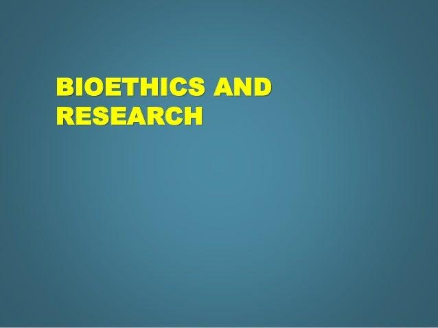 introduction to bioethics Encuentra introduction to bioethics de john a bryant, john f searle (isbn: 9781118719596) en amazon envíos gratis a partir de 19.