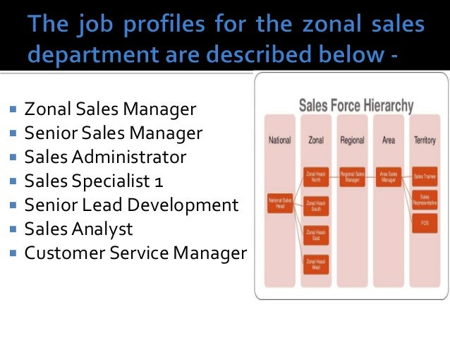 how to become a sales manager in india