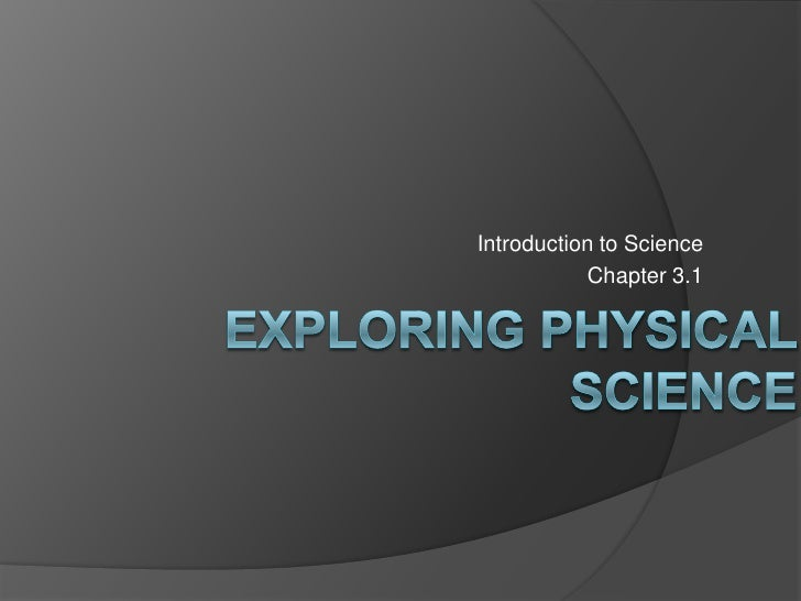 Science Resources: Guidance for Students and Teachers