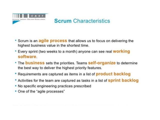 introduction to agile methodology pdf
