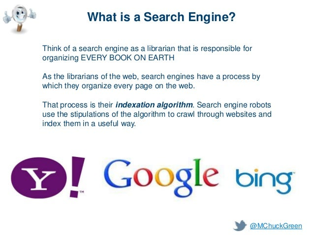 Introduction to SEO Slide 3