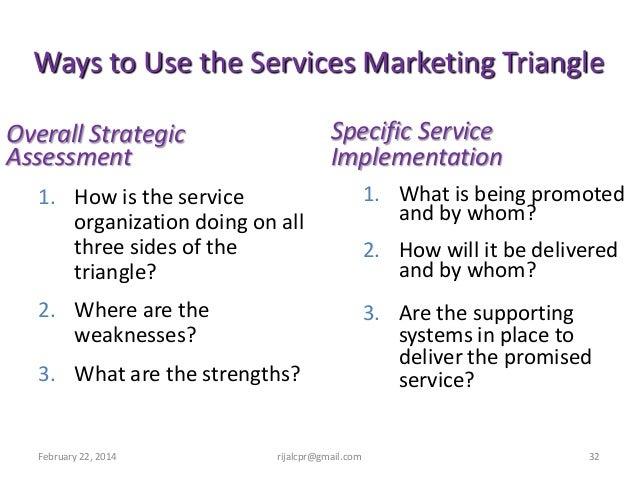 introduction to service marketing Introduction to service marketing - free download as powerpoint presentation ( ppt), pdf file (pdf) or view presentation slides online.