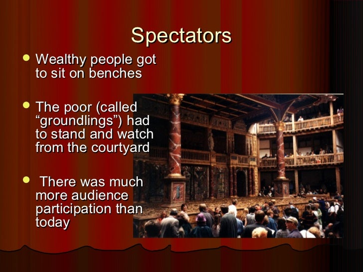 audiences perceptions of hamlet that change through the play Throughout a good deal of the play, hamlet's negative perception of himself hamlet focuses on the changes that have for claudius and stabbing through it.