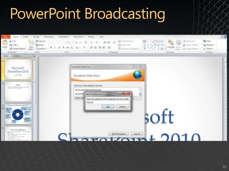 Installing Office Web Apps for SharePoint 2010