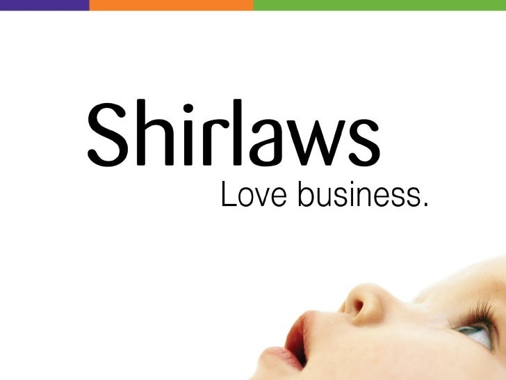 Shirlaws – the overviewShirlaws is one of the world's leadingcompanies in the field of business coaching.Born out of resea...