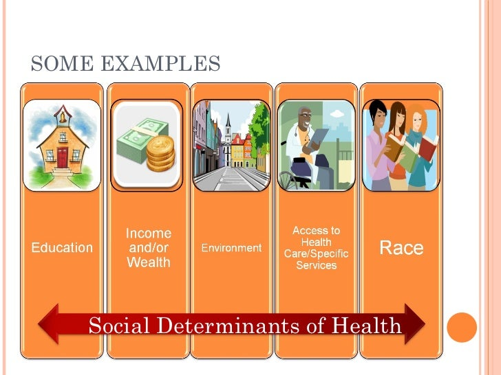 Hepe Introduction To Social Determinants Of Health Hepe 1