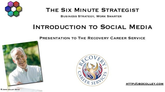 The Six Minute Strategist                              Business Strategy, Work Smarter                     Introduction to...