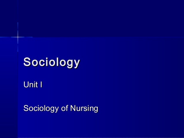 dissertation sociology Welcome to sociology, part of the school of social and political studies at the university of edinburghthe department began in 1964 and remains one of the most eminent in the uk for research, undergraduate teaching and postgraduate research.