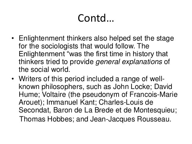 """Contd…. • The term sociology was coined by French philosopher Auguste Comte (1798–1857), who would become known as the """"Fa..."""