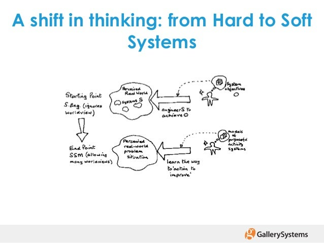 hard and soft systems pdf