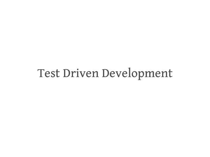 Anyone can write good code  faster </li></ul>