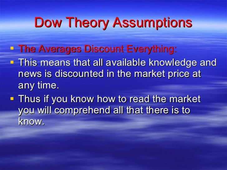 an introduction to the analysis of the theory of everything Introduction to fundamental analysis by james early share fundamental analysis: introduction fundamental analysis is the cornerstone of investing.