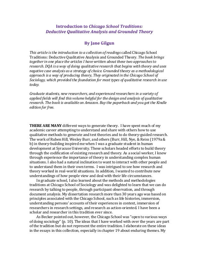 Deductive Essay Samples - Essay for you