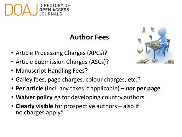 Peer Review Process* • Advice on individual manuscripts from reviewers/ experts in the field who are not part of the journ...