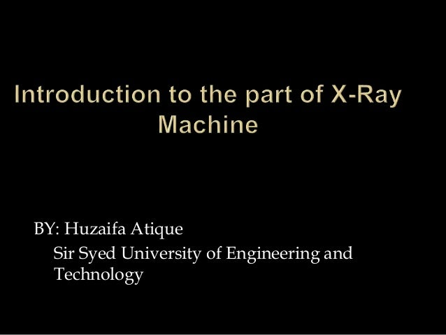 Introduction to the parts of x ray machine 02b24d556