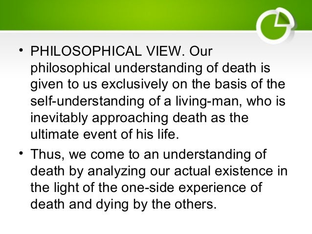 longfellows approach on death analysis of