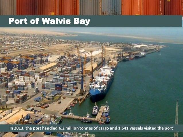 port-de-walvis-bay