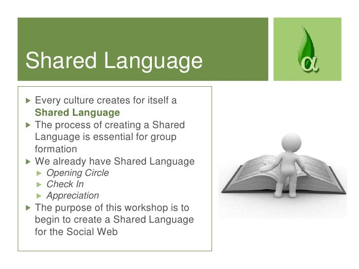 Introduction to the Social Web (2010-07-14 final) Slide 3