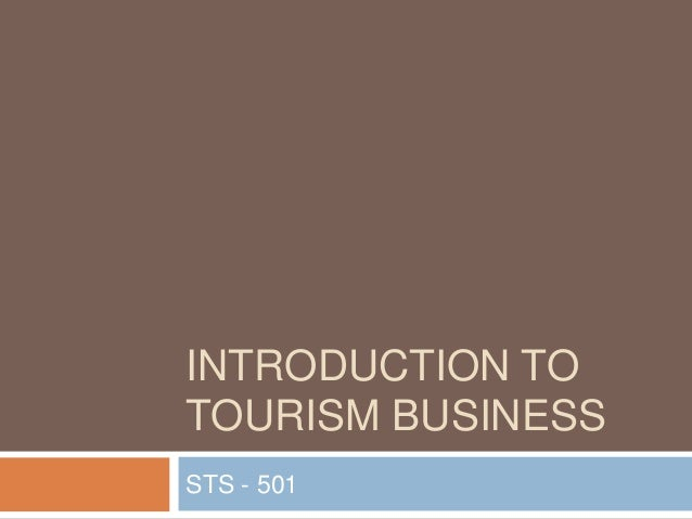 how to start a tourism business from home