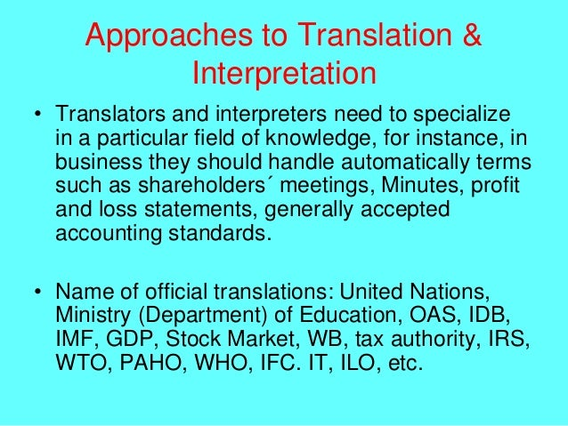 translation shift approaches Structural shifts in translation of children's literature monireh akbari there have been a variety of linguistic approaches to the analysis of translation do not use the word shift, in discussing translation shift.