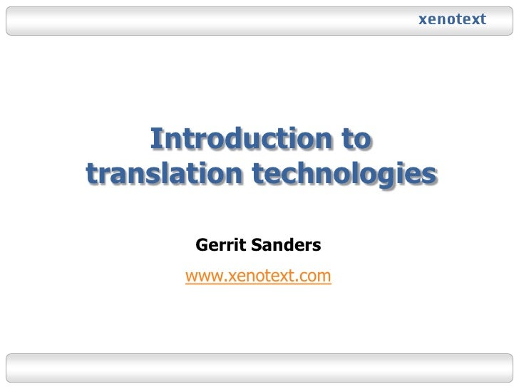 xenotext                                               xenotext                   Introduction to           translation te...