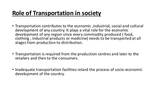Introduction to Transportation Conformity