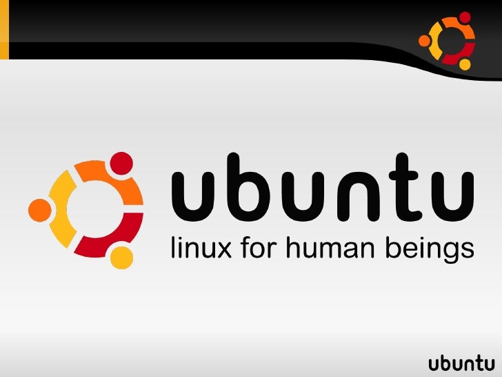 ABOUT UBUNTU          Introducing Ubuntu     Getting to Grips with the Desktop        Users and the Filesystem