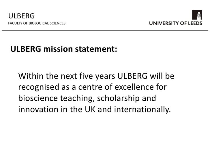 Welcome from the ULBERG group leader, Dr Neil Morris