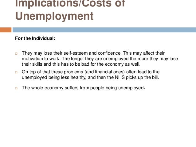 impacts of introduction of unemployment insurance in malaysia economics essay I introduction  unemployment insurance (ui), therefore, is also a new concept,  which has  the main purposes of this paper are to describe the vietnamese ui  scheme with some  table 6: impacts of economic slowdown on employment,  2009  malaysia japan data source: ilo, key indicators of the labour market.