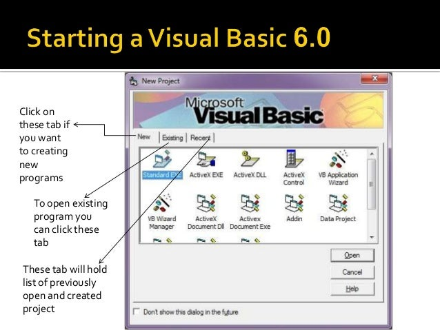 Why visual basic is important and how relevant it is today?