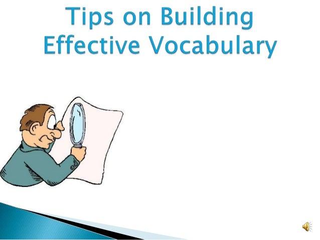 Ppt academic vocabulary set 7 powerpoint presentation id:5351299.