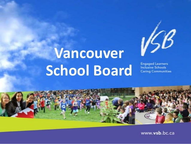 Vancouver School Board