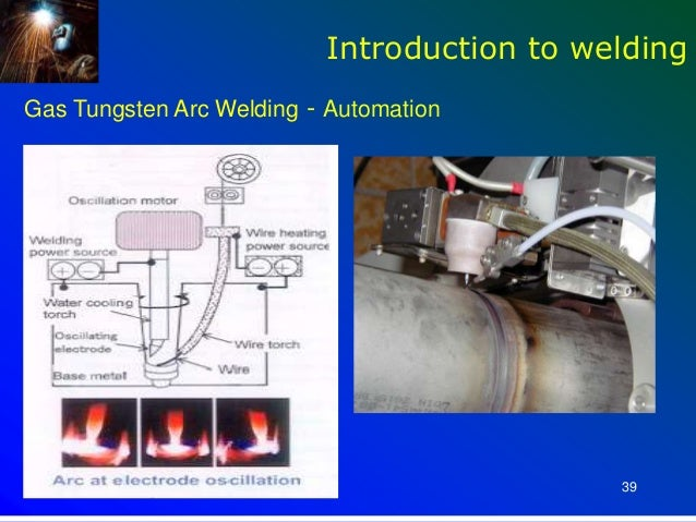 Introduction to TIG Welding :: Training | Courses | Engineering | North East | Seta