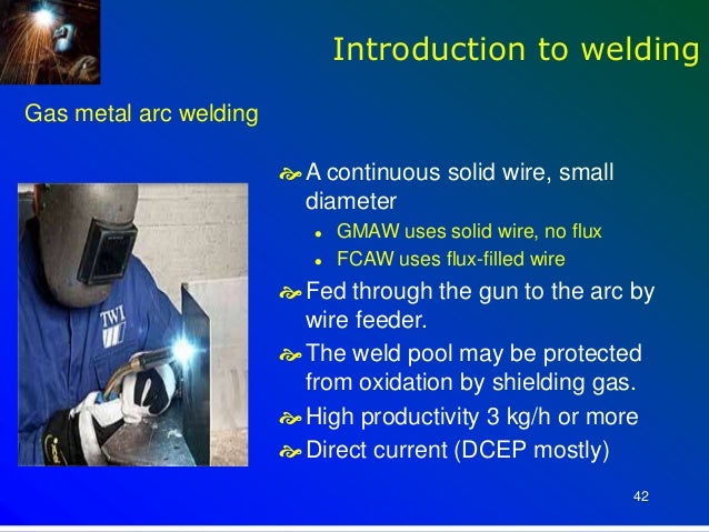 an introduction to welding View and download miller electric welder owner's manual online operating instructions and programming instructions welder welding system pdf manual download also for: auto invision ii.