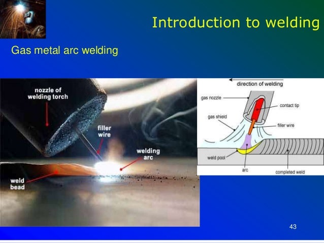 Introductory Manual Metal Arc Welding Skills - West Herts College introduction to metal arc welding